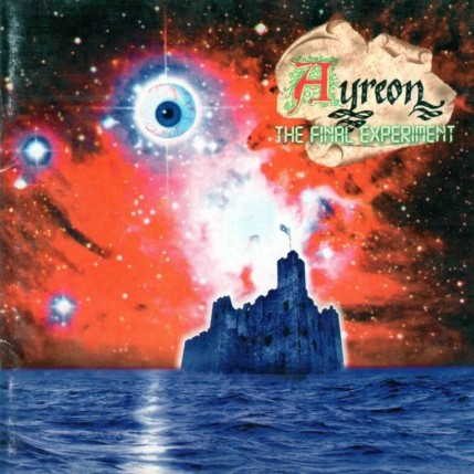 Ayreon - 1995 - The Final Experiment