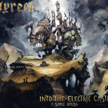 Ayreon - 1998 - Into the Electric Castle