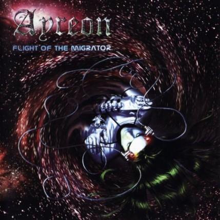 Ayreon - 2000 - The Universal Migrator pt2