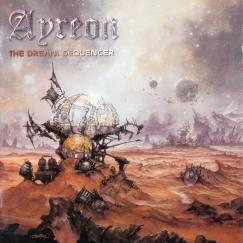 Ayreon - 2000 - The Universal Migrator
