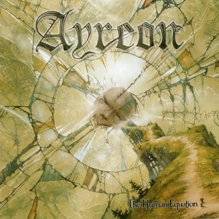 Ayreon - 2004 - The Human Equation