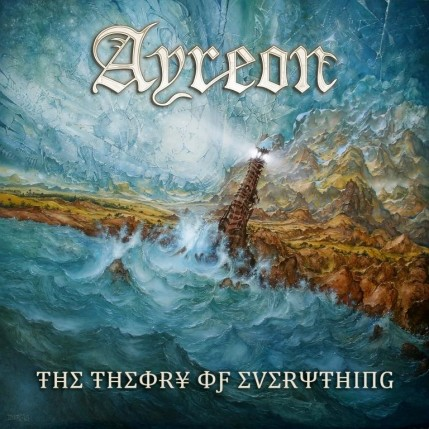 Ayreon - 2014 - The Theory of Everything