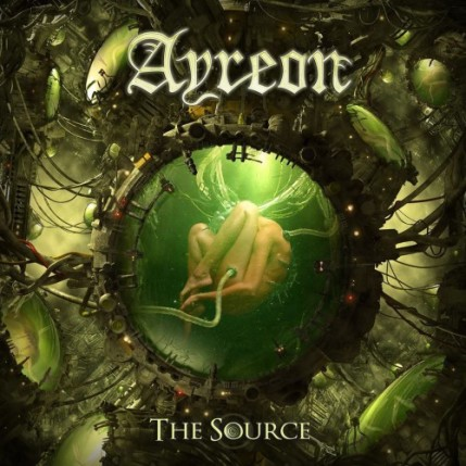 Ayreon - 2017 - The Source