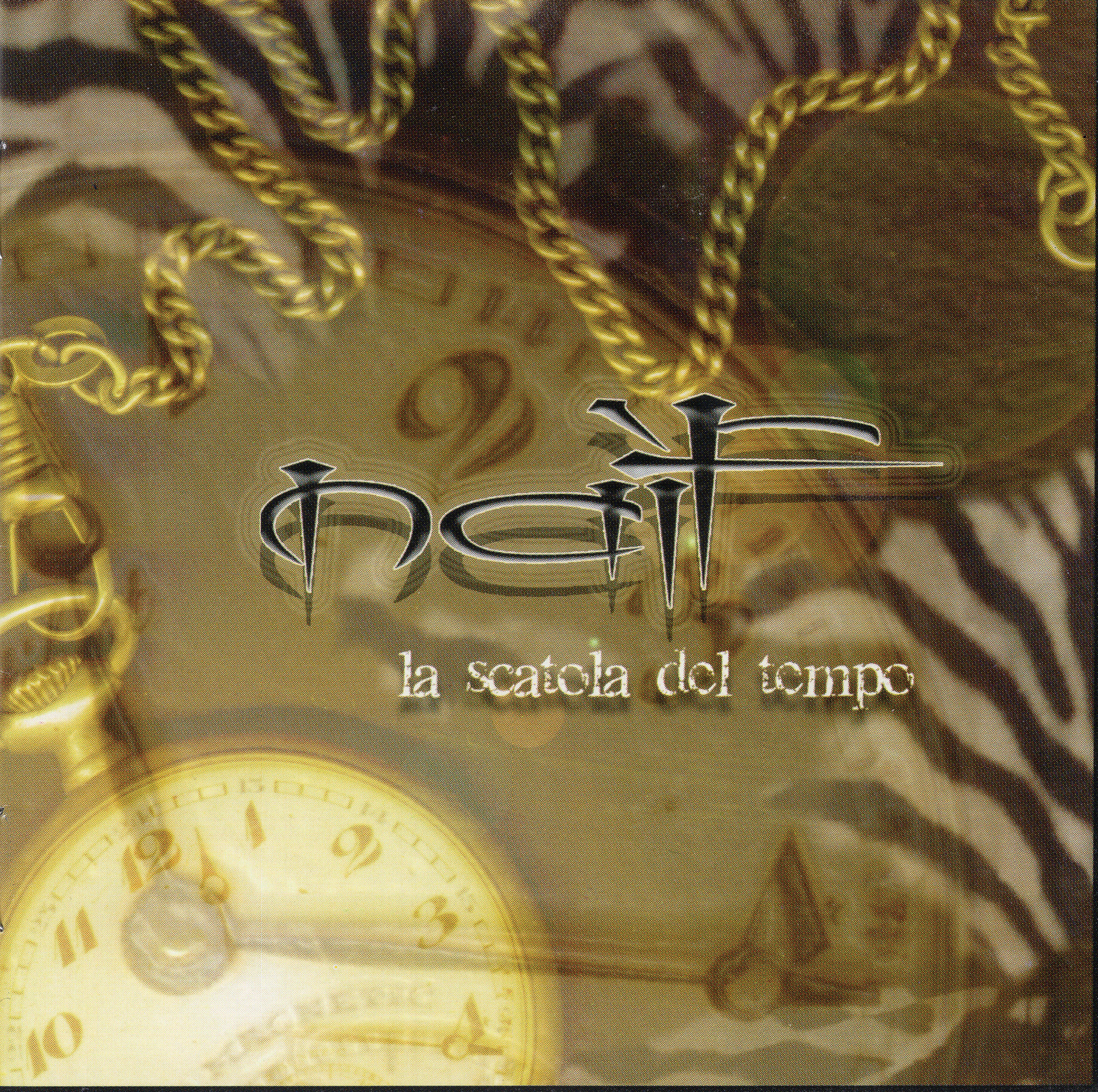 La Scatola del Tempo, album dei Naif del 2005. Una delle tante band che sgomitano nella musica italiana, con quasi nessuna visibilità. Ma questo album, il loro debutto, è una vera gemma nascosta della musica italiana.